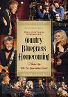Bill gaitheR`S country bluegrass homecom