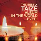 Best taize album in the worlD... ever