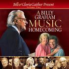 Billy Graham music homecom 2