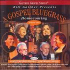 Gospel bluegrass homecoming 2