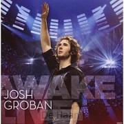 Awake live cd+dvd