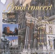groot concert
