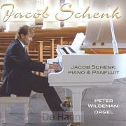 Piano & panfluit / Wildeman orgel