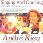 Singing and dacing