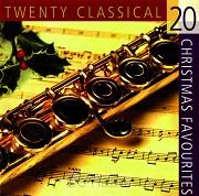 20 Classical Christmas Favorities (CD)