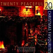 20 Peaceful Christmas Favorities (CD)