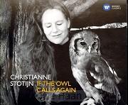 If the owl calls again