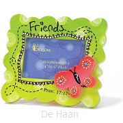 Photo frame friends