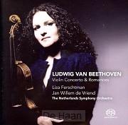 Violin Concerto & Romances