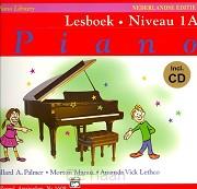 PIANO LESBOEK NIVEAU 1A