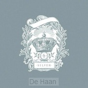 Silver (Extended Edition) (CD)