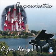 Improvisaties Arjan Huizer