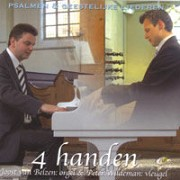 4 Handen - psalmen en geestelijke l
