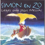 Simon en zo liedjes over Jezus Messias