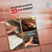 10 Jaar Dirigent