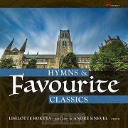Hymns & favourite classics