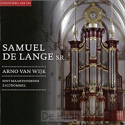 Samuel de Lange jr