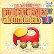 50 leukste kinderliedjes van vroeger