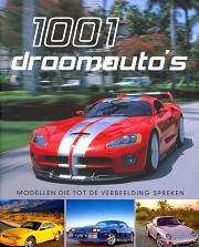 1001 droomauto's