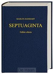Septuaginta alte testament griechisch