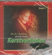 Vertelt mooie kerstverhalen 1 cd