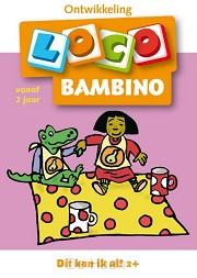 1 2-4 jaar / Bambino loco / Dit kan ik a