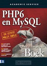 PHP6 en MySQL