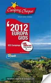 2012 Europa Gids