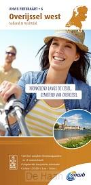 6 Oberijssel West, Salland & Vechtdal 1: