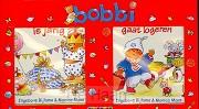 Bobbi 12 uitdeelboekjes