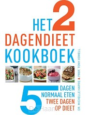 2 dagendieet kookboek