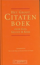 Groot citatenboek