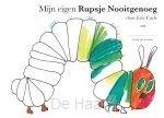 Rupsje Nooigenoeg prentenboek en kleurbo