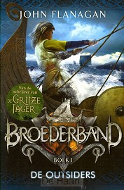Broederband  1 ing. outsiders