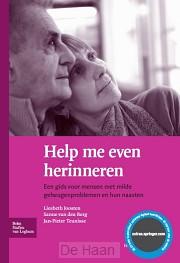 Help me even herinneren + DVD
