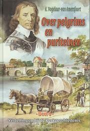 Vertellingen  6 pelgrims en puriteinen