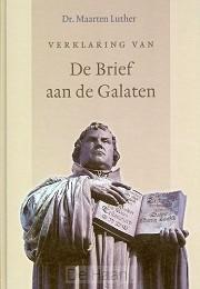 Verklaring van de brief aan de galaten