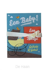 Baby boek