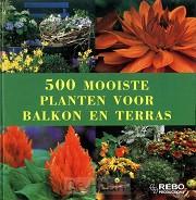 50o mooiste planten voor balkon en terra