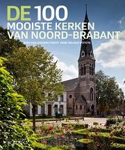 100 mooiste kerken van Noord-Brabant