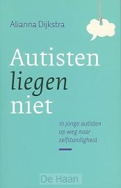 Autisten liegen niet