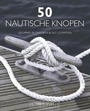 50 nautische knopen in een doos