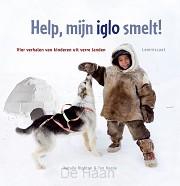 Help mijn iglo smelt