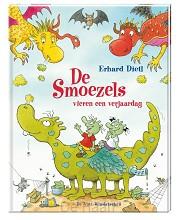 Smoezels vieren een verjaardag