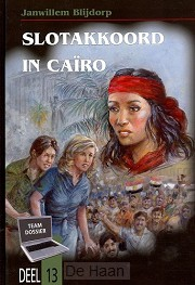 Slotakkoord in cairo