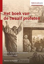 Boek van de twaalf profeten