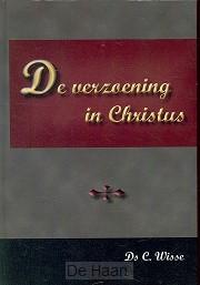 Verzoening in Christus