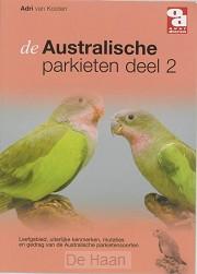 Australische parkieten / 2