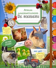 Atrium juniornatuurgids, de boerderij