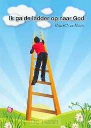 Ik ga de ladder op naar God